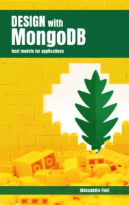 Design with MongoDB