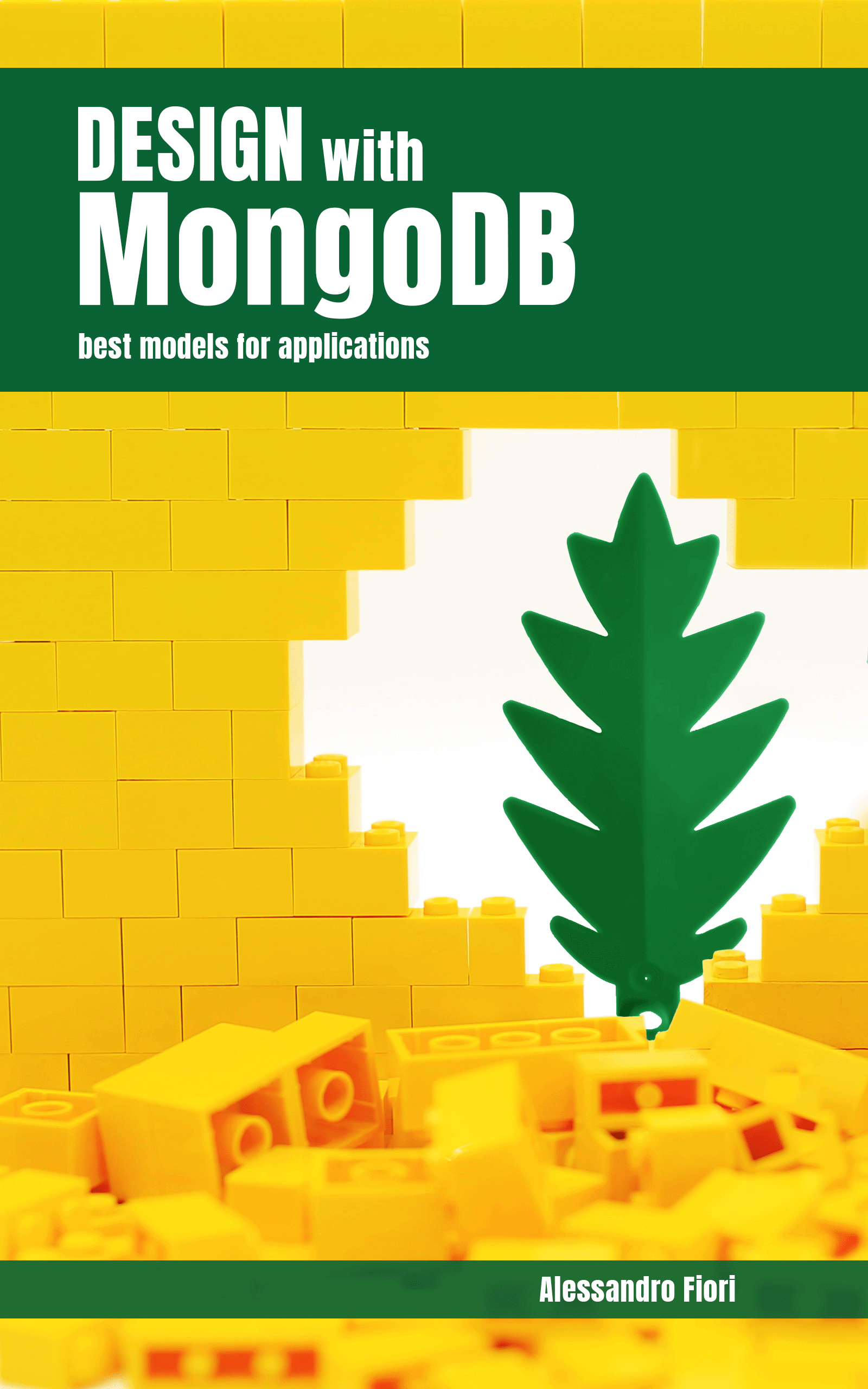 Design with MongoDB